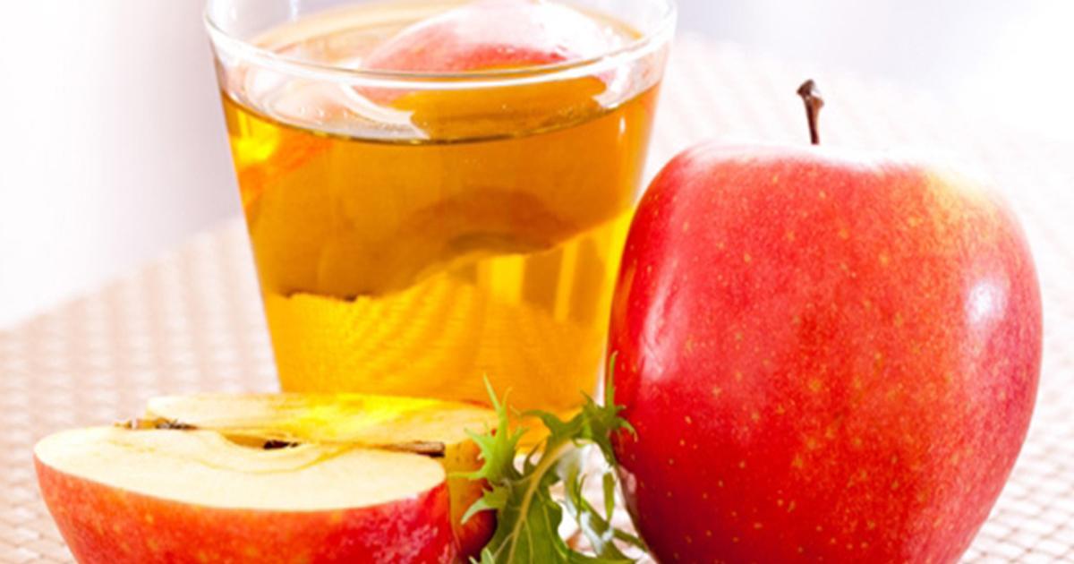 Is Vinegar Safe For Baby