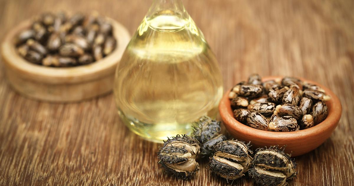 Is Castor Oil (Ricinus Communis) Safe For Baby