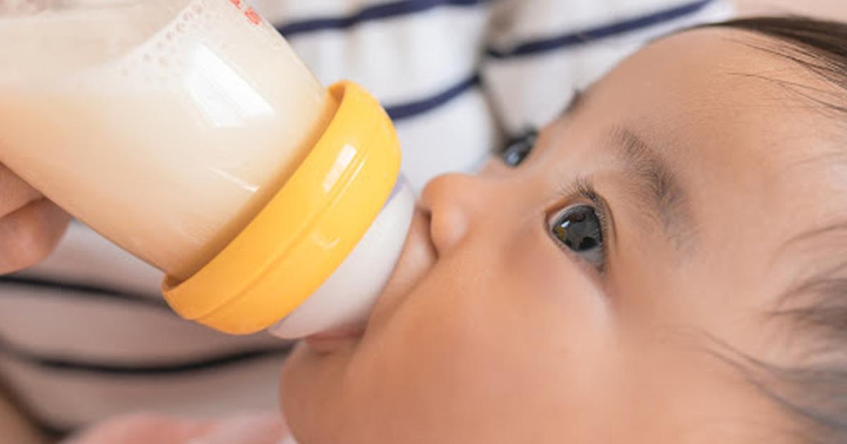 Organic Baby Bottles
